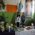 Szkolny Kiermasz Wielkanocny