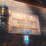 Wycieczka do Muzeum Wnętrz Dworskich w Ożarowie