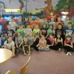 Wycieczka do sali zabaw Hula Kula w Rędzinach